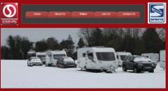 Sterling Caravan Owners Club
