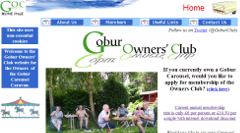 Gobur owners club