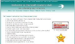 Swift Owners Club