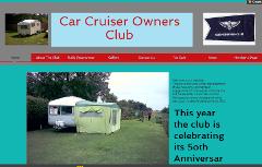 Car Cruiser Caravan