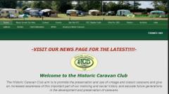 Historic Caravan Club