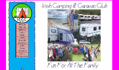Irish Camping and Caravan Club