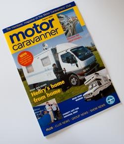 Motor Caravanner