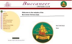 Buccaneer Owners Club