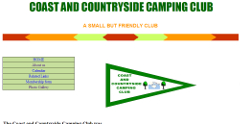Coast and Country Camping Club