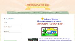 Renedzvous Caravan Club