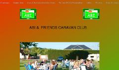 Caravan Clubs: The ABI & Friends Caravan Club - find the ... on