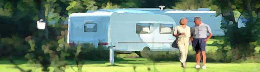 Caravan clubs header