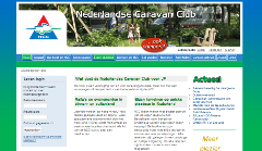 Nederlands Caravan Club